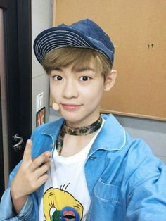 NCT DREAM | CHENLE