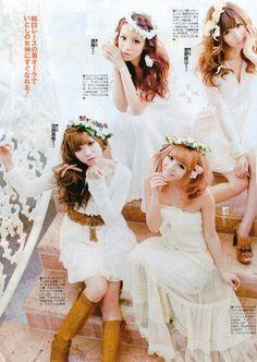 so like popteen all dress it is so beautiful&sweet i wan it