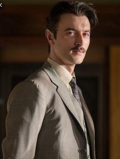 Javier Ray, Spanish actors