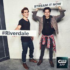 Riverdale (@CW_Riverdale)   Twitter