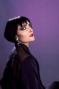 Siouxsie Sioux, 1988.