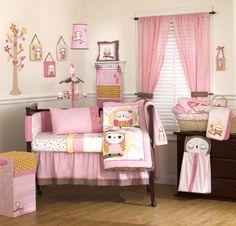 Kids Line In the Woods 5pcs #Bed Set available online at http://www.babycity.co.uk/
