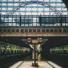 #London #Paddington #railway #station #city #urban #architecture http://instagram.com/p/v20dCwGL-q/