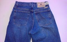 Vintage Lucky Brand Dungarees Jeans Men's SZ 30 Medium Wash Relaxed Made in USA http://www.ebay.com/itm/-/291347664229?roken=cUgayN&soutkn=1zg3Z1 #luckyjeans #thrifting #mensfashion