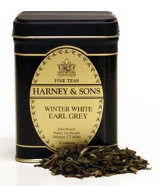 A perennial favorite that combines beautiful Chinese Mutan White tea with natural lemony Bergamot. It is a pleasure to drink during any season.
