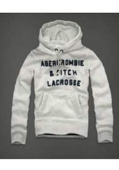 Abercrombie & fitch !