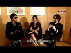 130112 KBS 영화가 좋다 - '베를린' 하정우, 전지현, 류승범 인터뷰