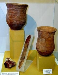 Beaker culture - Wikipedia, the free encyclopedia