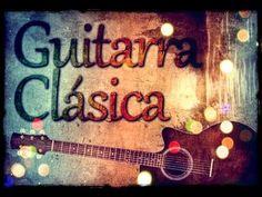 ▶ Guitarra Clásica acompañada de Piano (UNA HORA!) - YouTube