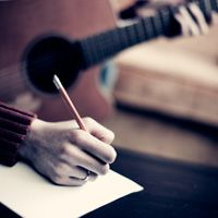 Song writing tips