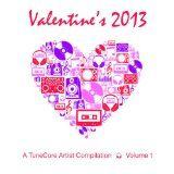Free MP3 Songs and Albums - ALTERNATIVE ROCK - Album - Valentines 2013 - A TuneCore Artist Compilation, Vol. 1
