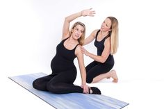 I've been a pregnancy and post natal Pilates and exercise expert for close to 12 years. Throughout this time I've trained women privately and in groups. I've coached group prenatal fitness but mainly prenatal Pilates.  http://fit-school.co.uk/2016/05/05/10-tips-happy-pregnancy/