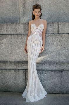 Vestidos de Noiva Berta Bridal - Coleção 2016 - Apenas Três Palavras: Sim, Eu…