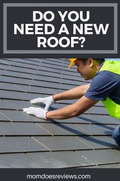Roofing Professionals Can Substantially Update a Roof - Mom Does Reviews Home And Living, Canning, Mom, Home Canning, Mothers, Conservation
