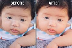 Creating a Lightroom 4 Preset for Baby and Infant Photography – Lightroom 4 Preset System Mixology Tutorial