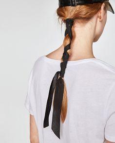 Kawaii Hairstyles, Easy Hairstyles For Long Hair, Funky Hairstyles, Bad Hair Day, Catwalk Hair, Slick Ponytail, Hair Upstyles, Hair Arrange, Hair Setting