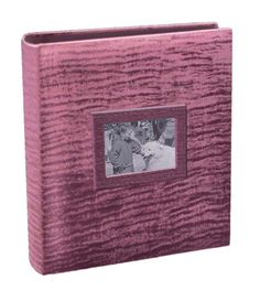 Ultra PRO 3-ring Photo Album: Holds up to 50 pages. Part # 58007 Beautiful Bordeaux color; contoured spine and customizable front window for your favorite photo! Perfect for #Scrapbooking and #OrganizingPhotos. Includes a special CD pocket and SD memory card pocket for your digital photos on the inside back cover! http://www.ultrapro.com/division.php?d=p