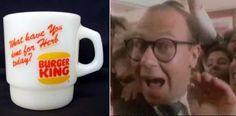 """Burger King's """"Where's Herb"""" marketing flop."""