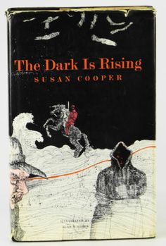 The Dark Is Rising, 2nd book in the Dark Is Rising series by Susan Cooper, was published in  1973. / On his eleventh birthday Will Stanton discovers that he is the last of the Old Ones, destined to seek the six magical Signs that will enable the Old Ones to triumph over the evil forces of the Dark.