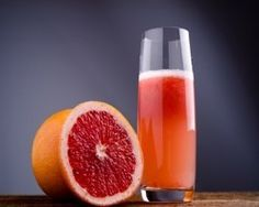 Citrus Detox Drink IngredientsRed grapefruit, 1 (large) Orange, 1 Lemon, 1