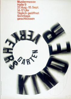 calmack:  Heinz Kröhl — Kinderverkehrsgarten (1962)