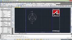 คำสั่ง Construction line ช่วยให้การเขียนงานเครื่องกล ง่ายขึ้นเยอะ !!