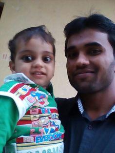 With sanny