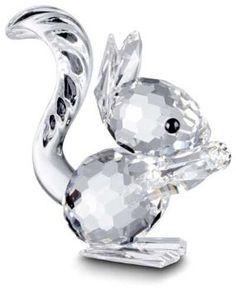 Swarovski Crystal Squirrel (11871)