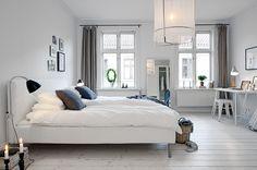 snyggt sovrum