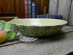 Bouquet Hadley 11 34 Oval Serving Bowl Oval Vegetable Bowl Large Vintage M KY Louisville A