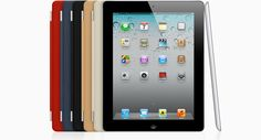 Frugaa marketplace - The iPad 3 WiFi is sharper, smarter, and better with Bluetooth-enabled technology and its amazing Retina display. Ipad Air, Gadgets Online, Black Apple, Buy Apple, Tech, Retina Display, New Ipad, Apple Products, Apple Ipad