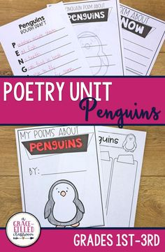 This Penguin Poetry