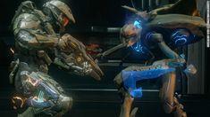Halo 4 llega precedido de una serie en YouTube de cinco capítulos