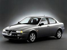 1998 : Alfa Romeo 156