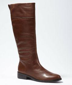 Riding Boot: FOOTWEAR | Free Shipping at L.L.Bean