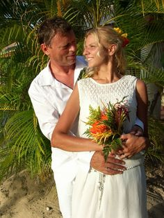 Small Weddings Abroad in the Caribbean. More at http://real-destination-weddings.blogspot.com/  #small #weddings #abroad #Caribbean