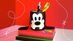 Dibujar es más divertido ¡con la ayuda de Goofy!