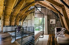 83 Best Barn loft apartment images in 2019 | Barn loft ...