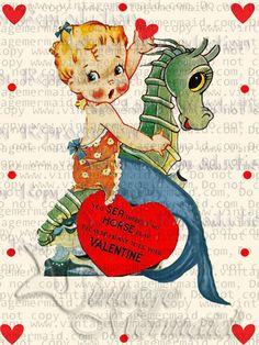 21 Best Mermaids Fabric Retro Valentines Day Mermaids Images On