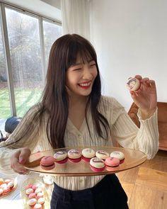joy I'm your joy soo young park sooyoung joy aesthetics aesthetic cute soft pastel red velvet reveluv reve sm ent 레드벨벳 r o s i e Kpop Girl Groups, Korean Girl Groups, Kpop Girls, Seulgi, Joy Instagram, Joy Rv, Red Velvet Joy, Park Sooyoung, Kim Yerim