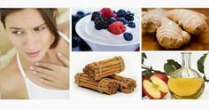 ¿Sufres de reflujo ácido? Causas y remedios naturales para mitigarlo.