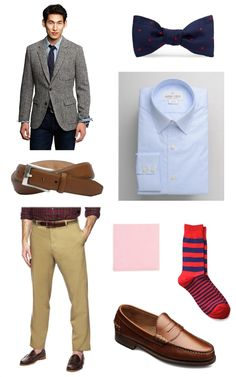 How to Dress for Casual Friday | Business Professional Workplace