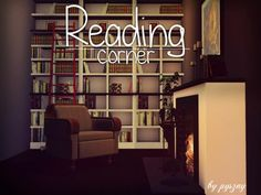 pyszny16's Reading Corner