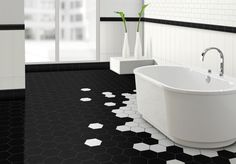 1000 images about pattern and texture on pinterest tile - Ceramique decor salle de bain ...