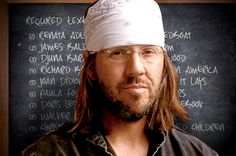 EXCLUSIVE: Take a class with David Foster Wallace. Here's his syllabus, reading list, rules -- and even footnotes