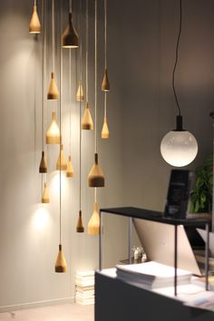 Hollands Licht - Timber #lighting #design #Eikelenboom