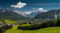 Seefeld in Tirol, Austria Travel Memories, Alps, Wonderful Places, Places Ive Been, Tirol Austria, Mountains, World, Nature, Travel Souvenirs