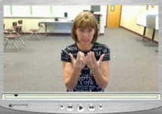 ASL Dictionary - Aslpro.com