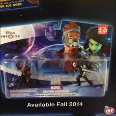 disney infinity 2.0 guardians of the galaxy | Guardians of the Galaxy Playset Coming to Disney Infinity 2.0 ...