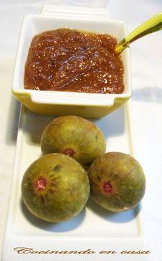 Chutneys, Crab Apple Recipes, Salvadorian Food, Salsa Dulce, Sweet Cooking, Tasty, Yummy Food, Chutney Recipes, Food And Drink
